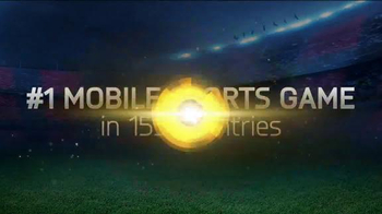FIFA 15 TV Spot, 'Millions of Downloads and Counting' - Thumbnail 6