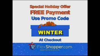 FlexShopper.com TV Spot, 'New Way to Shop' - Thumbnail 10