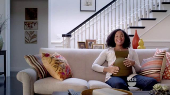 Panera Bread TV Spot, 'TBS: Pregnancy Cravings' - Thumbnail 6