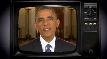 Americans United For Change TV Spot, 'Leadership' - Thumbnail 7