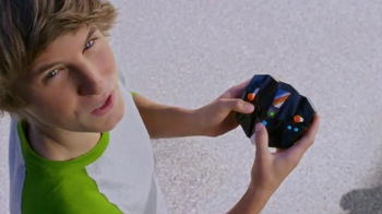 Hot Wheels Street Hawk Remote Control Flying Car TV Spot, 'What's Up' - Thumbnail 6