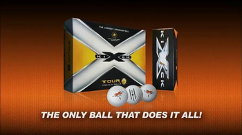 Kick X Tour-Z Golf Ball TV Spot, 'The Best in the Market' - Thumbnail 2