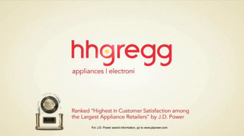 h.h. gregg Thanksgiving Sale TV Spot, 'The Biggest Sale Ever' - Thumbnail 10