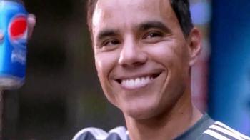 Pepsi TV Spot, 'Soccer Community' Featuring Omar Bravo