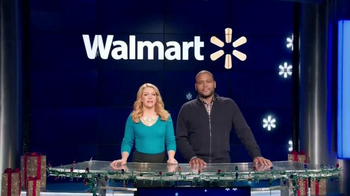 Walmart TV Spot, 'Feels Like Winning' Featuring Anthony Anderson - 262 commercial airings