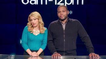 Walmart TV Spot, 'Feels Like Winning' Featuring Anthony Anderson - Thumbnail 2