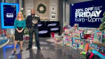 Walmart TV Spot, 'Feels Like Winning' Featuring Anthony Anderson - Thumbnail 4