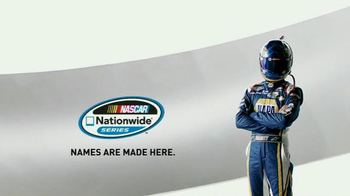 NASCAR Nationwide Series TV Spot, 'Where Names Are Made' - Thumbnail 9