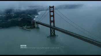 XFINITY On Demand TV Spot, 'Dawn of the Planet of the Apes' - Thumbnail 2