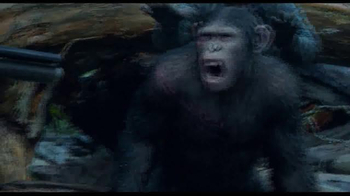 XFINITY On Demand TV Spot, 'Dawn of the Planet of the Apes' - Thumbnail 5