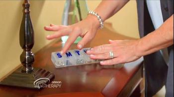 Omron ElectroTherapy TV Spot - Thumbnail 7