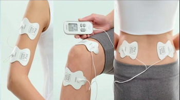 Omron ElectroTherapy TV Spot
