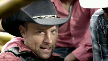 MetroPCS TV Spot, 'Bull Riding' - Thumbnail 2