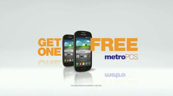 MetroPCS TV Spot, 'Bull Riding' - Thumbnail 4
