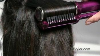 Instyler MAX TV Spot, 'Perfect Holiday Gift' - Thumbnail 4
