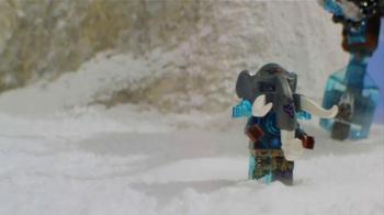 LEGO Legends of Chima TV Spot, 'Cartoon Network: Building Time' - Thumbnail 4