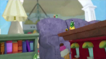 Netflix TV Spot, 'VeggieTales in the House' - Thumbnail 2