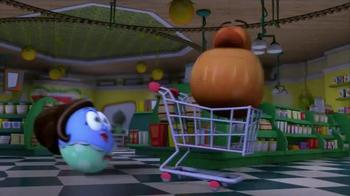 Netflix TV Spot, 'VeggieTales in the House' - Thumbnail 4