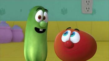 Netflix TV Spot, 'VeggieTales in the House' - Thumbnail 7