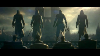 Assassin's Creed Unity TV Spot, 'Fight Together' - Thumbnail 3