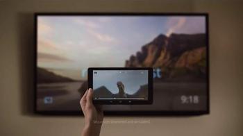 Google Chromecast TV Spot, 'For Bigger Scorchers' - Thumbnail 1