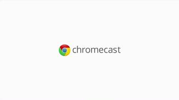 Google Chromecast TV Spot, 'For Bigger Scorchers' - Thumbnail 8