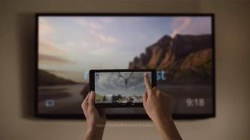 Google Chromecast TV Spot, 'For Bigger Scorchers' - Thumbnail 2