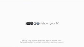 Google Chromecast TV Spot, 'For Bigger Scorchers' - Thumbnail 6