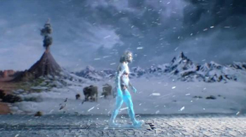 Nike TV Spot, 'Choose Your Winter' Featuring Chris O'Dowd - Thumbnail 4