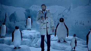 Nike TV Spot, 'Choose Your Winter' Featuring Chris O'Dowd - Thumbnail 5