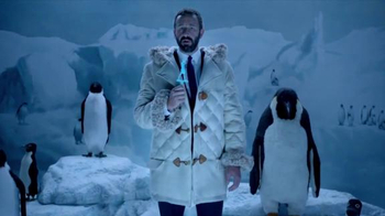 Nike TV Spot, 'Choose Your Winter' Featuring Chris O'Dowd