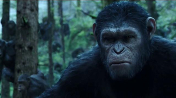 Dawn of the Planet of the Apes DVD TV Spot, 'Discovery Channel Promo' - Thumbnail 1