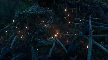 Dawn of the Planet of the Apes DVD TV Spot, 'Discovery Channel Promo' - Thumbnail 6