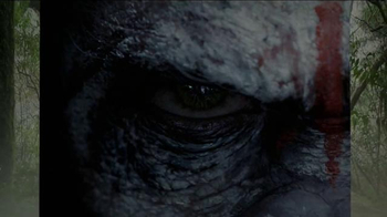 Dawn of the Planet of the Apes DVD TV Spot, 'Discovery Channel Promo' - Thumbnail 8
