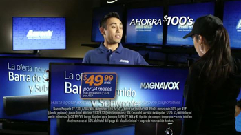 Aaron's Siete Días de Black Friday TV Spot, 'Plan de Batalla' [Spanish] - Thumbnail 7