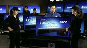 Aaron's Siete Días de Black Friday TV Spot, 'Plan de Batalla' [Spanish] - 24 commercial airings
