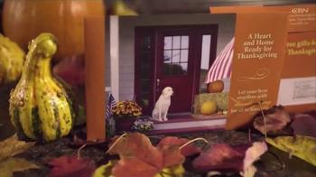 CBN TV Spot, 'Prepare Your Heart & Home for Thanksgiving' - Thumbnail 3
