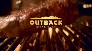 Outback Steakhouse TV Spot, 'Sirloin Portabella' - Thumbnail 10