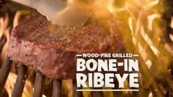 Outback Steakhouse TV Spot, 'Sirloin Portabella' - Thumbnail 6