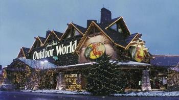 Bass Pro Shops TV Spot, 'Holiday Gifts' - Thumbnail 1