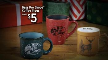 Bass Pro Shops TV Spot, 'Holiday Gifts' - Thumbnail 4