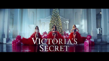 Victoria's Secret TV Spot, 'Free Pair of Slippers' - Thumbnail 1