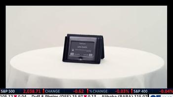 Wocket Wallet TV Spot, 'Wocket Smart Wallet' - Thumbnail 7