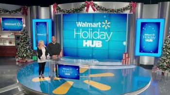 Walmart TV Spot, 'Holiday Traffic' Ft. Anthony Anderson, Melissa Joan Hart - Thumbnail 1