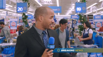 Walmart TV Spot, 'Holiday Traffic' Ft. Anthony Anderson, Melissa Joan Hart - Thumbnail 5