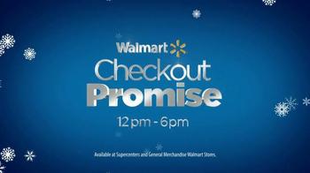 Walmart TV Spot, 'Holiday Traffic' Ft. Anthony Anderson, Melissa Joan Hart - Thumbnail 8