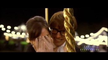 The Theory of Everything - Alternate Trailer 9
