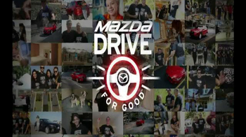 Mazda Drive for Good Event TV Spot, 'St. Jude Children's Research Hospital' - Thumbnail 10