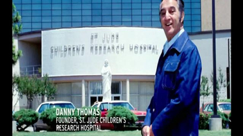 St. Jude Children's Research Hospital thumbnail
