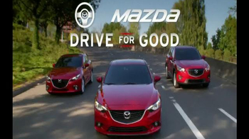 Mazda Drive for Good Event TV Spot, 'St. Jude Children's Research Hospital' - Thumbnail 5